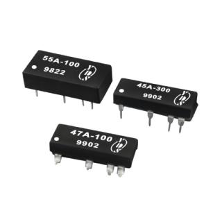 45A/47A/55A系列 14 PIN Leading and Trailing TTL 主動式延遲線